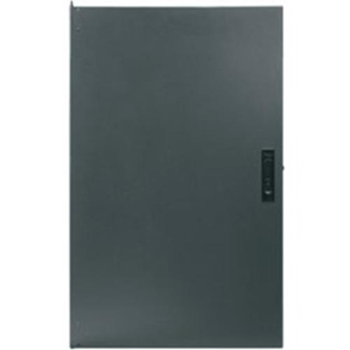 Middle Atlantic Essex Solid Door, 12 RU