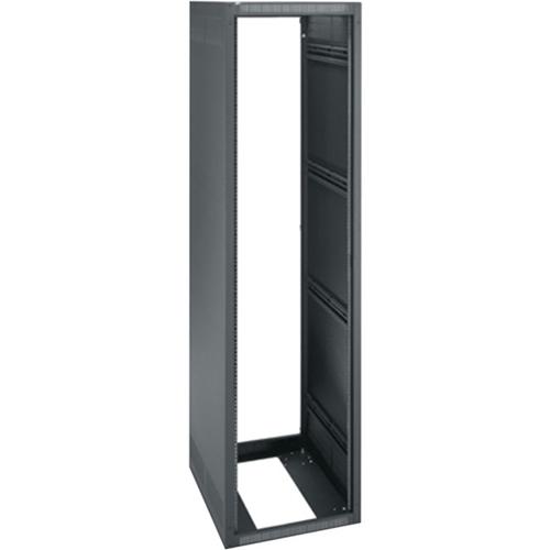 """Middle Atlantic ERK Series Rack, 40 RU, 28""""D, W/O Rear Door"""