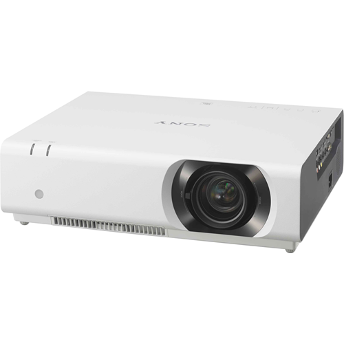 Sony VPL-CH375 LCD Projector - 16:10 - White