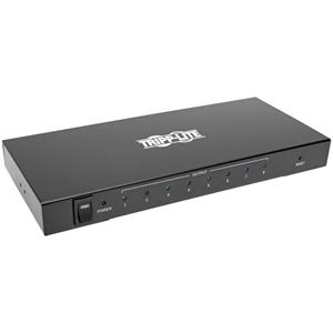 Tripp Lite UHD 4Kx2K HDMI 8-port Splitter