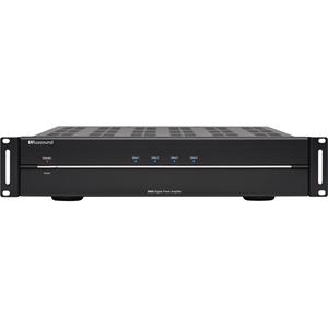 Russound D850 Amplifier - 640 W RMS - 8 Channel