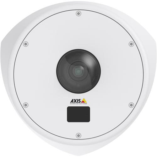 AXIS Q8414-LVS 1.3 Megapixel Network Camera