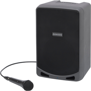 Samson Expedition XP106 - Rechargeable Portable PA with Bluetooth