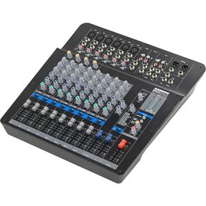 Samson MixPad MXP144FX - 14-Channel Analog Stereo