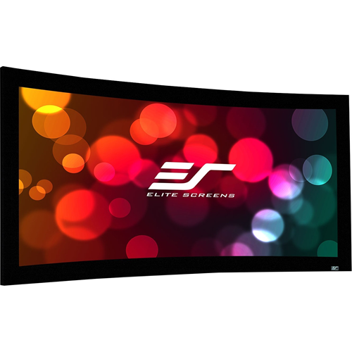 Elite Screens Lunette Series