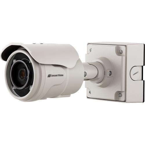 Arecont Vision MegaView 2 AV10225PMTIR-S 10 Megapixel Network Camera - 1 Pack - Bullet
