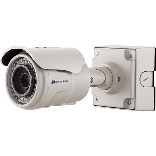 Arecont Vision MegaView 2 AV2226PMIR-S 2.1 Megapixel Network Camera - Bullet