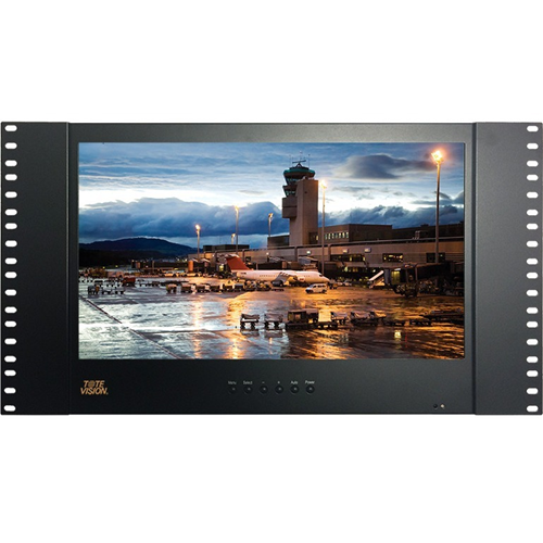 """tote vision LED-1562HDR 15.6"""" Full HD LED LCD Monitor - 16:9"""