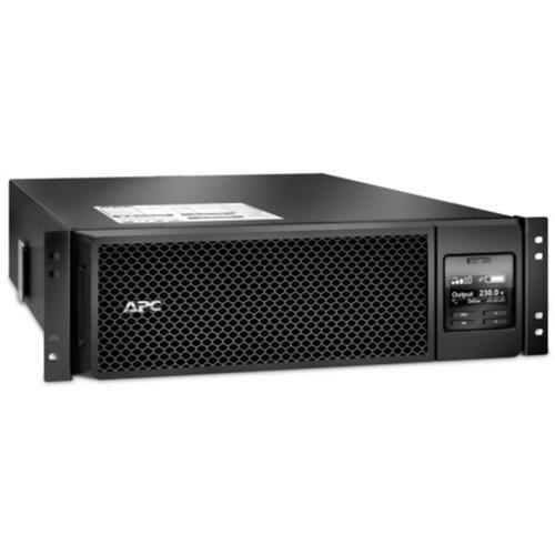 APC by Schneider Electric Smart-UPS SRT 5000VA RM 230V