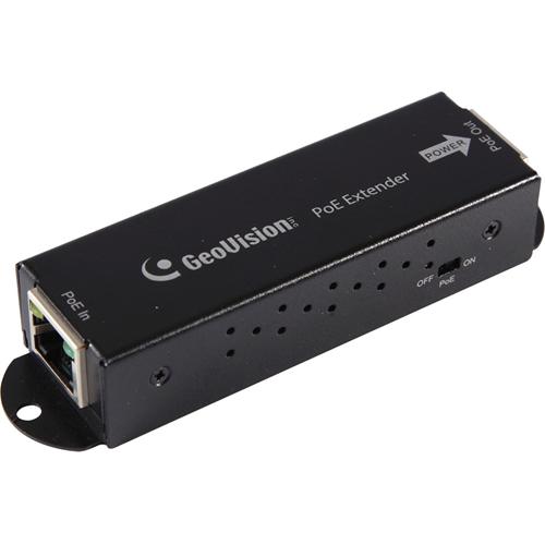 GeoVision GV-POEX0100 One-Port PoE Extender