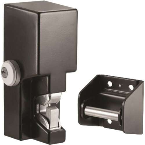 Securitron Gate Lock Mortise Cylinder (for use with FL Models only)