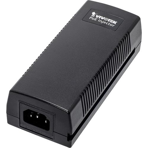 Vivotek 1 x FE IEEE802.3af PoE Injector