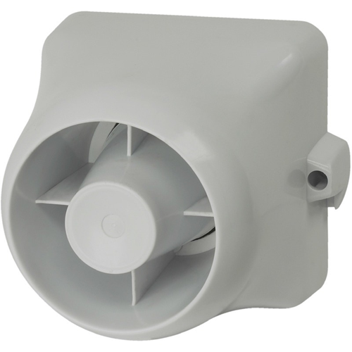 W Box Self-Contained Outdoor Siren