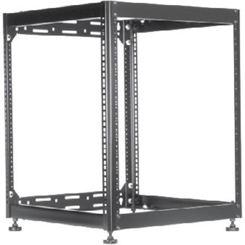 W Box 14 Unit Modular Skeleton Rack