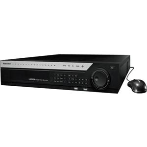 WatchNET XVI TRB-08EX Tribrid Video Recorder