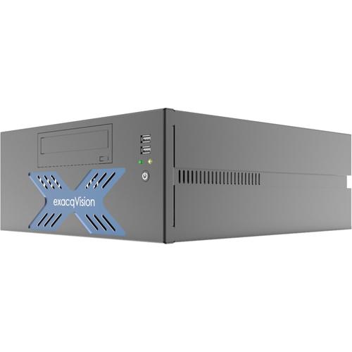Exacq exacqVision A Hybrid Video Recorder