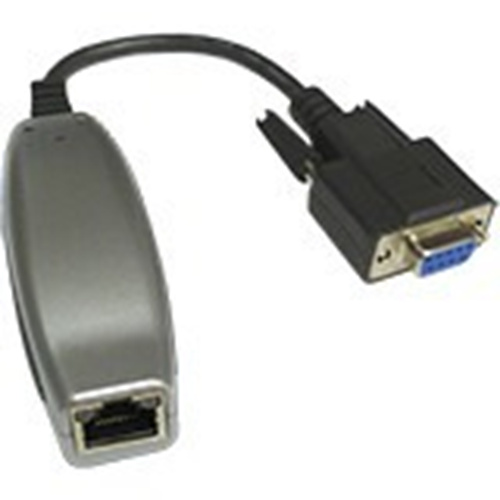 CDVI TCP/IP to RS-232 Converter