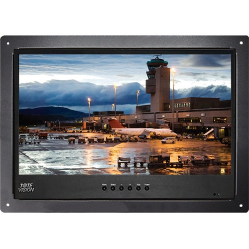 "tote vision LED-1562HDL 15.6"" Full HD LED LCD Monitor - 16:9"