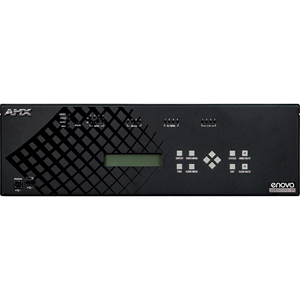 AMX 4x2 All-In-One Presentation Switchers with NX Control (Multi-Format,HDMI Inputs)