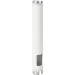 Peerless-AV EXT109-W Mounting Extension for Digital Signage Display, Projector, Ceiling Plate - White