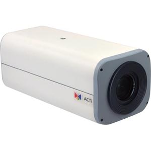 ACTi E210 10 Megapixel Network Camera - Box