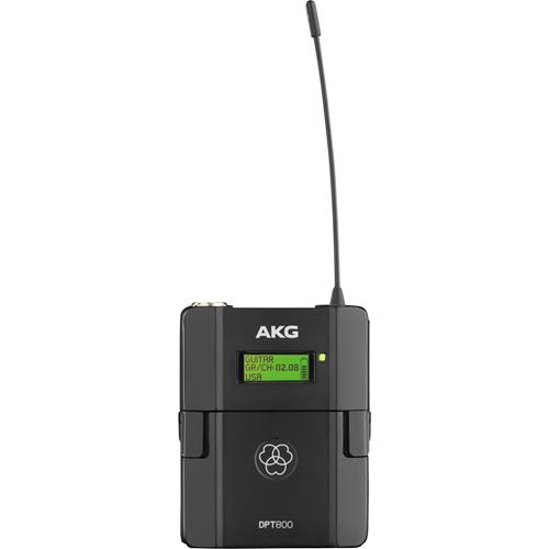 AKG Reference Digital Wireless Body Pack Transmitter (BD1)