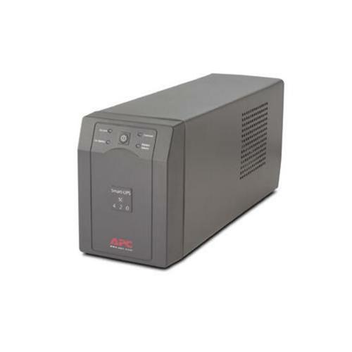 APC Smart-UPS SC 420VA (Not for sale in Vermont)