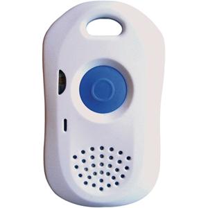 LogicMark CaretakerSentry Voice Evacuation System