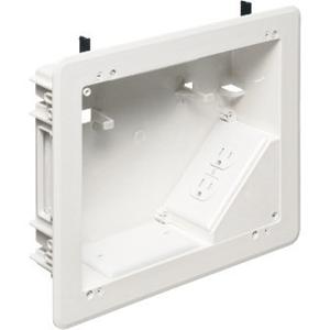 Arlington Steel Power/Low Voltage box