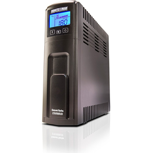 Minuteman 1500VA Line Interactive UPS with 10 Outlets