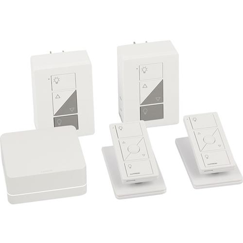 Lutron Caseta Wireless Package