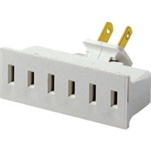 Leviton Power Plug
