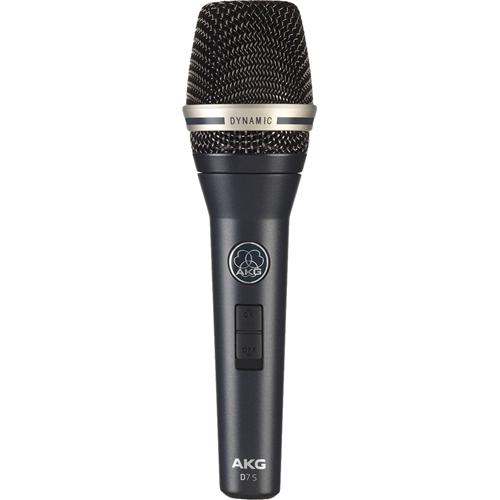 AKG D7 S Microphone