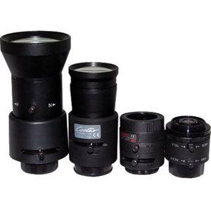 Costar CLS2812DM2.7 - 2.80 mm to 12 mm - Zoom Lens