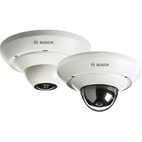 Bosch FLEXIDOME IP 5 Megapixel Network Camera - 1 Pack