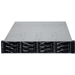 Bosch Drive Enclosure - 6Gb/s SAS Host Interface - 2U Rack-mountable