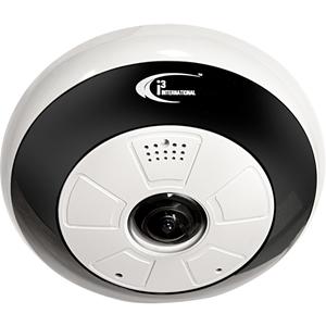 i3International Ax78R 6 Megapixel Network Camera