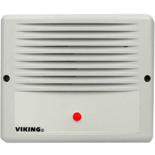 LOUD RINGER W/VISUAL RING INDICATION/ STROBE