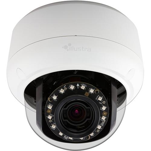 American Dynamics IPS03D2ISBIT 3 Megapixel Network Camera - Dome