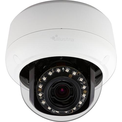 American Dynamics IPS03D3ISBIT 3 Megapixel Network Camera - Dome