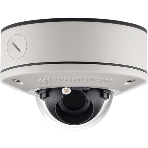 Arecont Vision MicroDome AV1555DN-S-NL 1.2 Megapixel Network Camera - Dome
