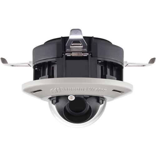 Arecont Vision MicroDome AV2555DN-F-NL Network Camera - Dome