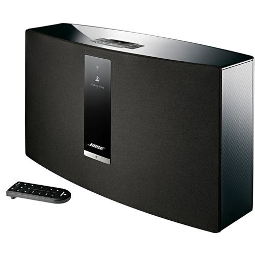 Bose SoundTouch 30 Bluetooth Speaker System - Black