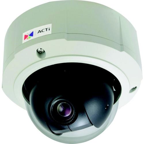 ACTi B97A 3 Megapixel Network Camera - Board