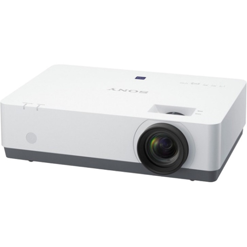 Sony VPL-EX345 LCD Projector - 4:3