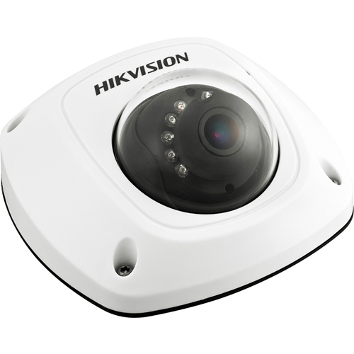 Hikvision DS-2CD2522FWD-IS 2 Megapixel Network Camera - Dome