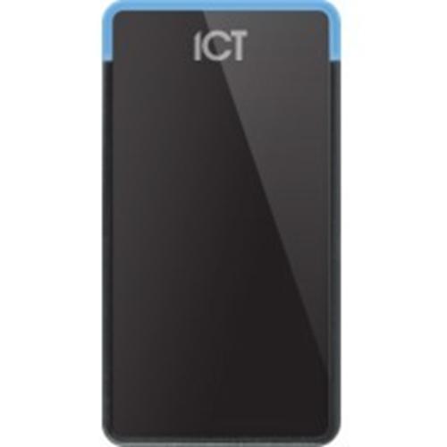 Inaxsys ICT TSEC Mini 125kHz Card Reader (Black)