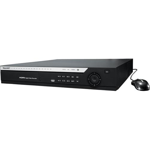 WatchNET TRB-08EX Tribrid Video Recorder