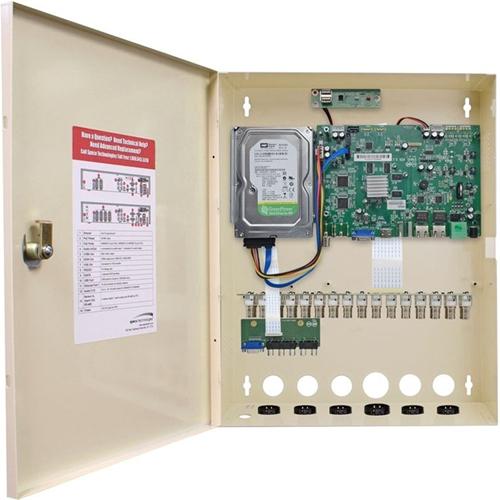 Speco D16WHSM Video Surveillance System