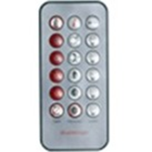 iluminar Device Remote Control